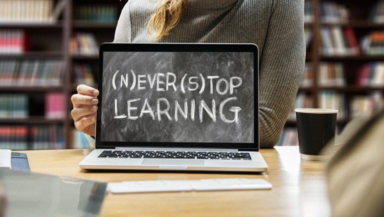 Comercial, el eterno aprendiz (Learnability)