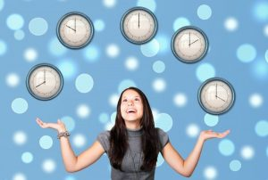 Deja de procrastinar en 3 pasos